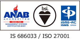 ISMS IS686033/ISO27001