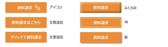 ボタンの例